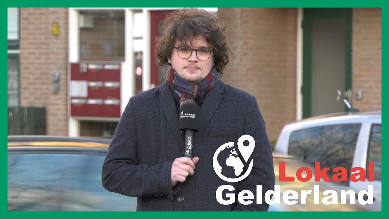 Aanhouding in Zutphen na dreiging met terrorisme