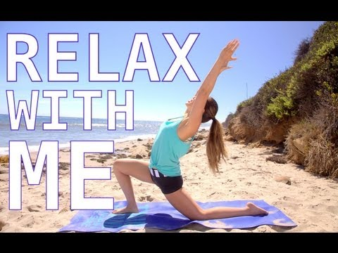 Relax stretch