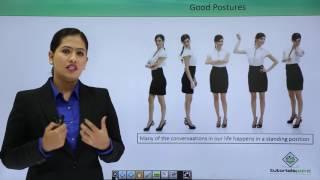 Soft Skills - Positive Body Language