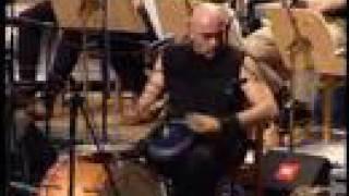 Goran Bregovic & his orchestra So Nevo Si live