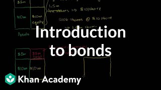 Introduction to bonds
