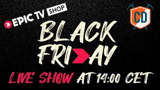Climbing Daily Friday Gear Show - Black Friday Special by EpicTV Climbing Daily