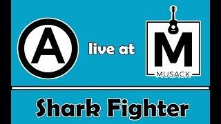 Shark Fighter! - The Aquabats at Musack's 2018 Carnival