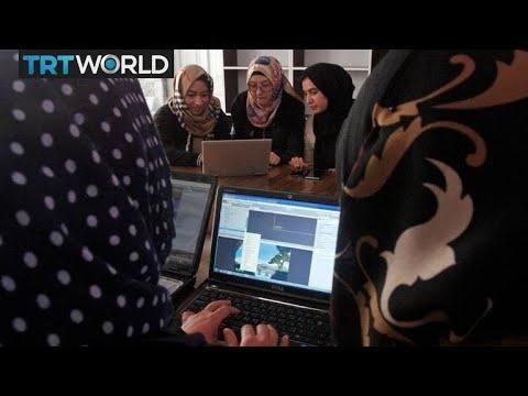 Female coders tackle gender equality in gaming   Money Talks