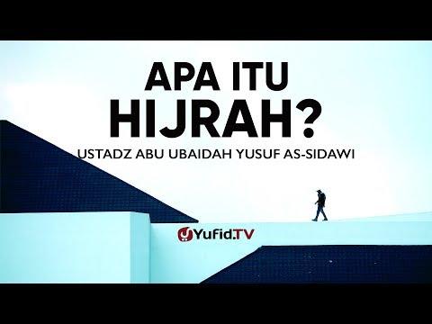 Apa itu Hijrah?