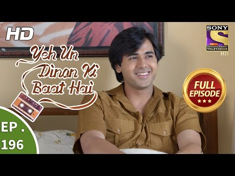 Download Yeh Un Dinon Ki Baat Hai - Ep 196 - Full Episode - 4th June, 2018 HD Mp4 3GP Video and MP3