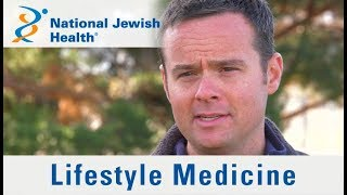 Lifestyle Medicine: Improve Health, Food, Sleep, Exercise & Stress Management
