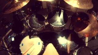 "ACDC - ""Dirty Deeds Done Dirt Cheap"" - drum cover"
