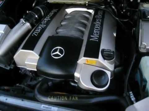 Custom Mercedes ML500