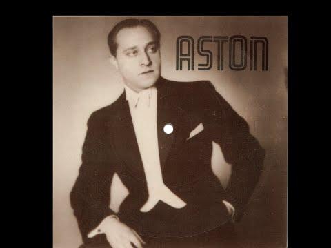 ASTON -  Ach te cyganki - pocztówka dźwiękowa