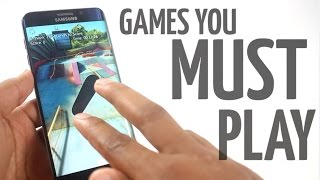 10 Android Games You Must Play in 2015