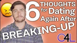 How to Date Again After Breakup [You got this!]