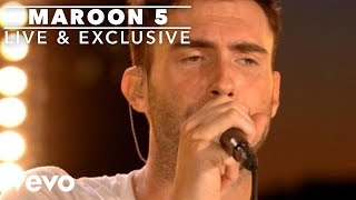 Maroon 5 - This Love (Live)