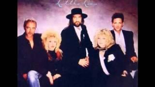 Fleetwood Mac - Little Lies (Christine's Instrumental Keyboard Demo)