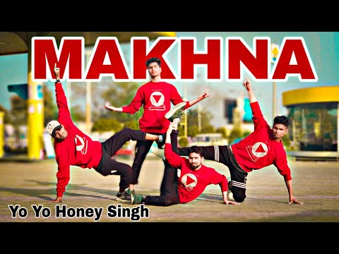 honey singh makhna song