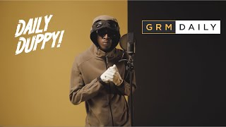 Unknown T - Daily Duppy | GRM Daily