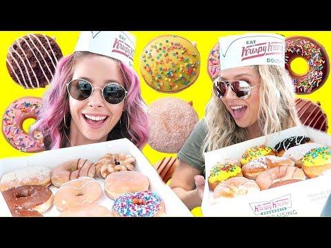 mp4 Target Market Krispy Kreme Doughnuts, download Target Market Krispy Kreme Doughnuts video klip Target Market Krispy Kreme Doughnuts