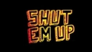 The Prodigy Vs Public Enemy Vs Manfred Mann - Shut 'Em Up (Official Audio)