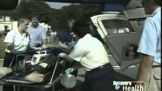 Rescue 911: Boy vs  ATV - YouTube