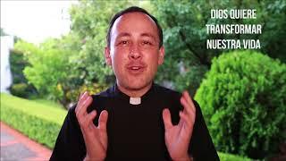 ¡Dios quiere transformar nuestra vida!
