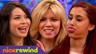 Best Of Bloopers From Sam & Cat, ICarly & Victorious! 🤣 NickRewind