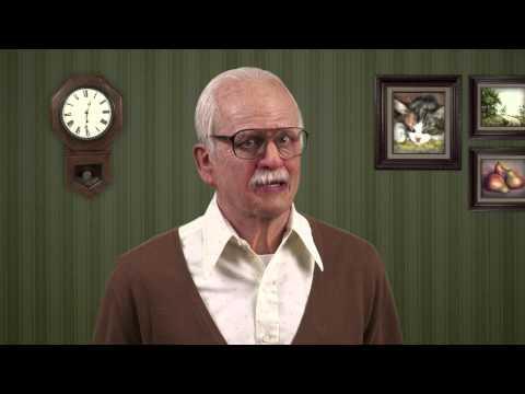 Jackass Presents: Bad Grandpa (National Grandparent's Day PSA #2)