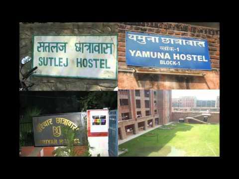 Jawaharlal Nehru University, Delhi video cover2
