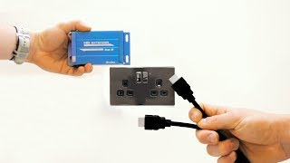 MYTH BUSTED: HDMI Through Your Homes Wiring!