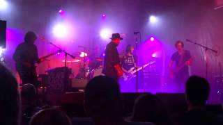 Drive-By Truckers - Gravity's Gone - Cleveland - 7/22/17