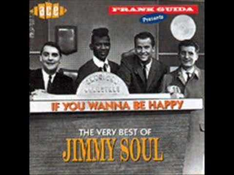 If You Wanna Be Happy (1963) (Song) by Jimmy Soul