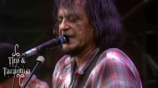 Tito & Tarantula - After Dark (Live)