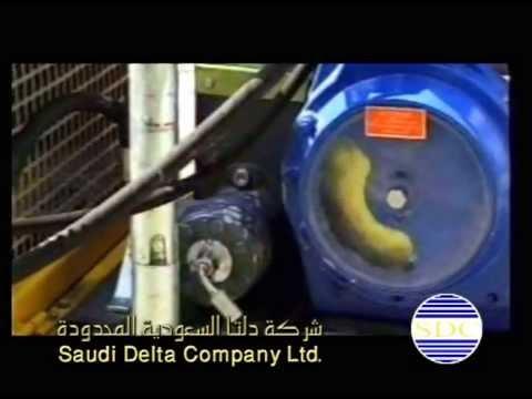 مجموعة دلتا السعودية