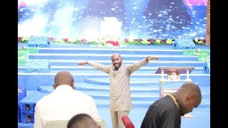 Apostle Suleman LIVE::: SOLUTION SERVICE {10th July 2020}