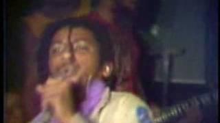 Bad Brains - I & I Rasta (Live at CBGB 1982)