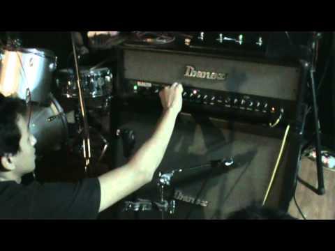 Death Silence - Perang Darah (Official Video HD)