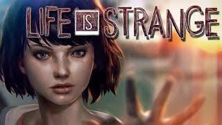 Life Is Strange - Full Play