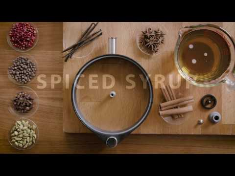 Porthole Infuser Video
