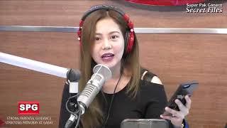 060818 Dj Raqi's SPG Secret File:2hrs Ng Lumabas Ang Katas Ng Turon,masaklap Nilagnat Si Madonna