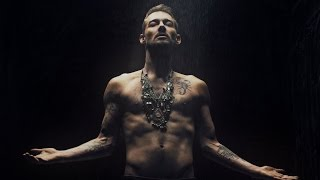 Daniel Johns Cool On Fire Video