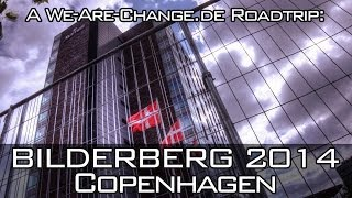 Roadtrip – Bilderberger 2014 (Kopenhagen)