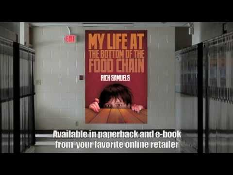 My Life at the Bottom of the Food Chain Book Trailer
