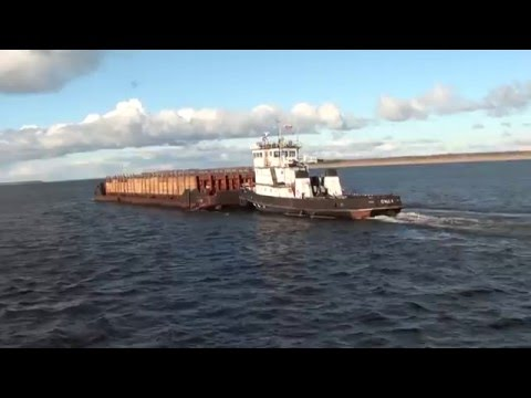 Путешествие по реке Лена из Тикси до Яку