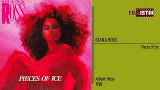 Diana Ross - Pieces Of Ice
