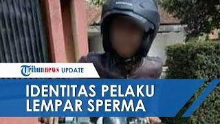 Identitas dan Foto Pelaku Teror Sperma di Tasikmalaya Beredar di Media Sosial, Ini Sosoknya