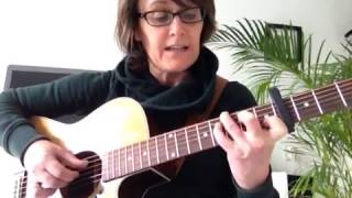 It doesn't matter anymore - cover Eva Cassidy