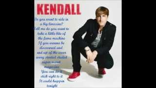 Big Time Rush- Famous Lyrics and Pictures