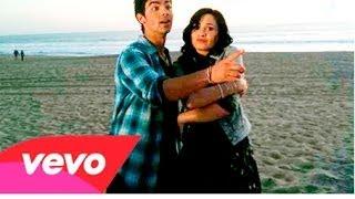 Demi Lovato ft Joe Jonas   Make a wave