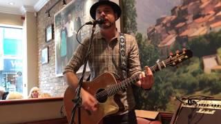 Steve Young  Norwegian Girl LiveCaffe Nero Crawley 27/01/17