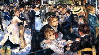 Дневник одного Гения. Пьер Огюст Ренуар. Часть III. Diary of a Genius. Pierre Renoir. Part III.
