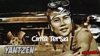 Download lagu Yantzen May Cinta Tersia Mp3